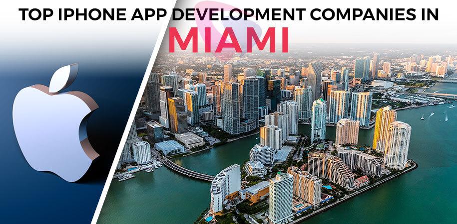 iphone app development companies miami