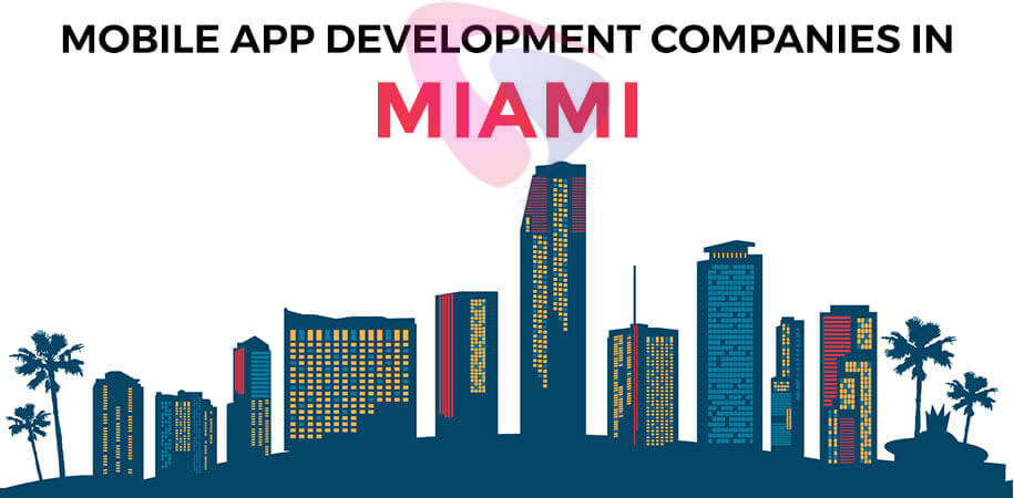 mobile app development companies miami