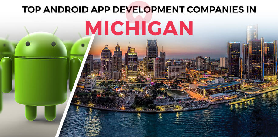 android app development companies michigan