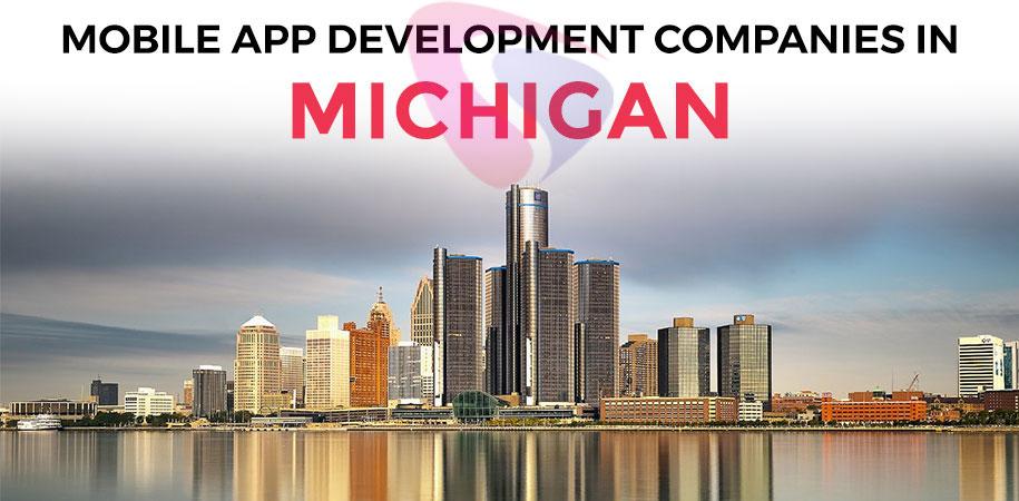 mobile app development companies michigan
