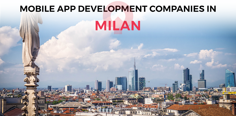 mobile app development companies milan