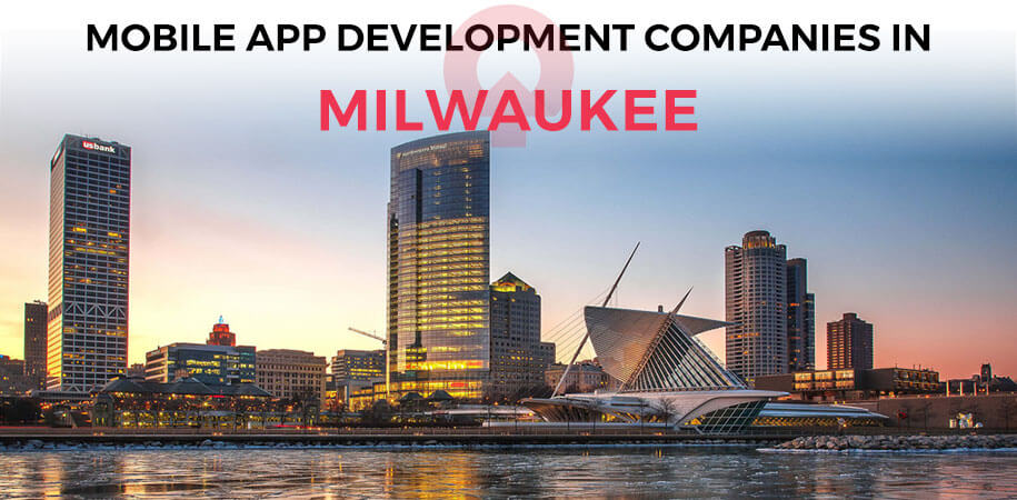 mobile app development companies milwaukee