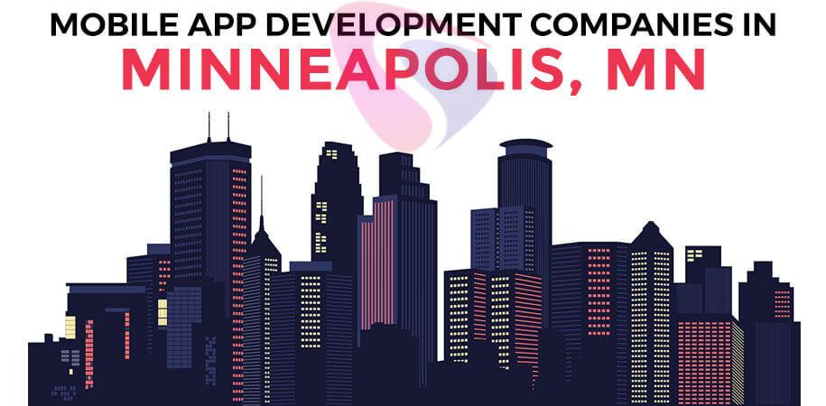 mobile app development companies minneapolis