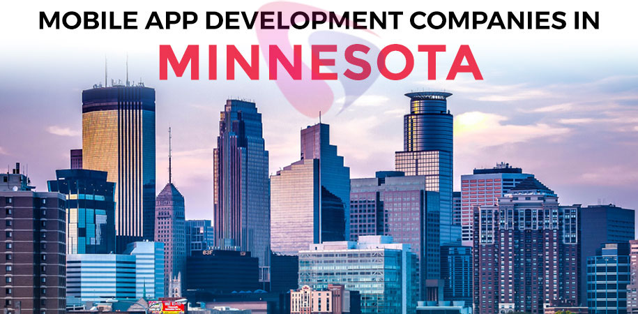 mobile app development companies minnesota