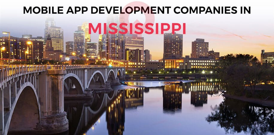 mobile app development companies mississippi