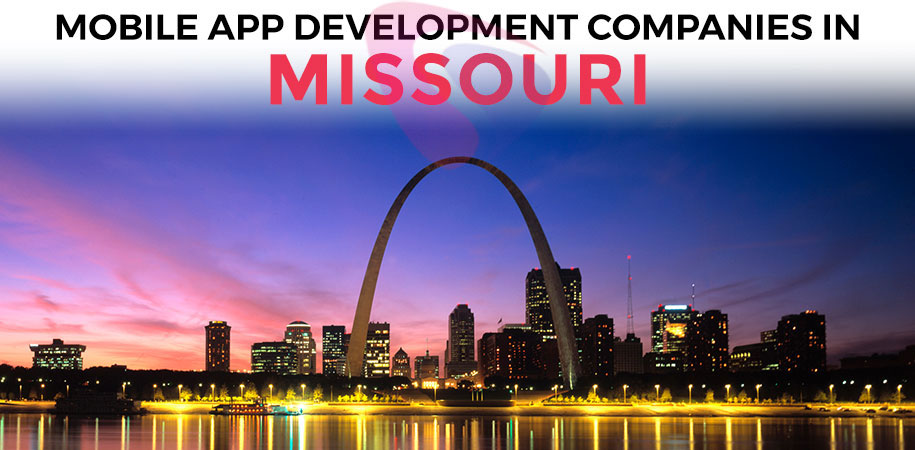 mobile app development companies missouri