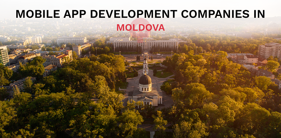 mobile app development company moldova