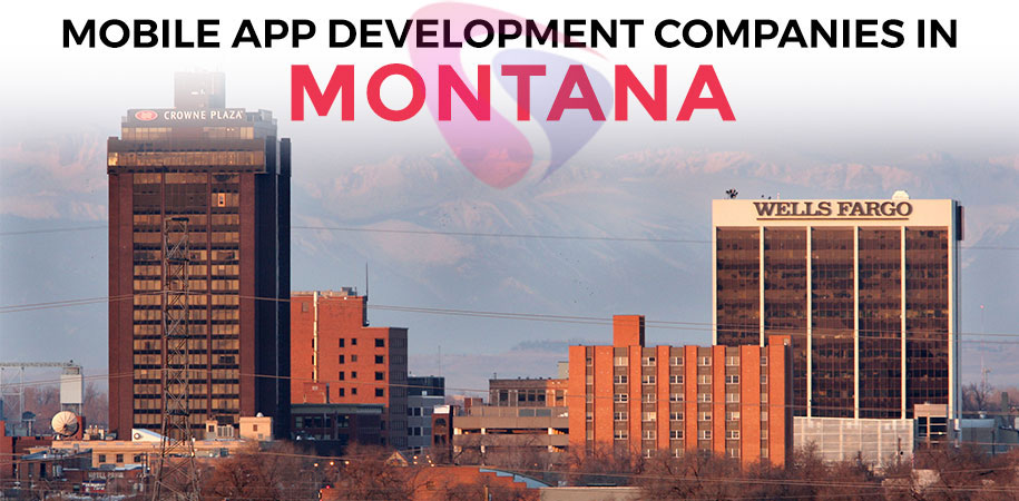 mobile app development companies montana