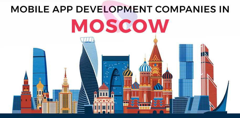 mobile app development companies moscow