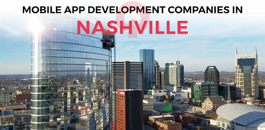 mobile app development companies nashville