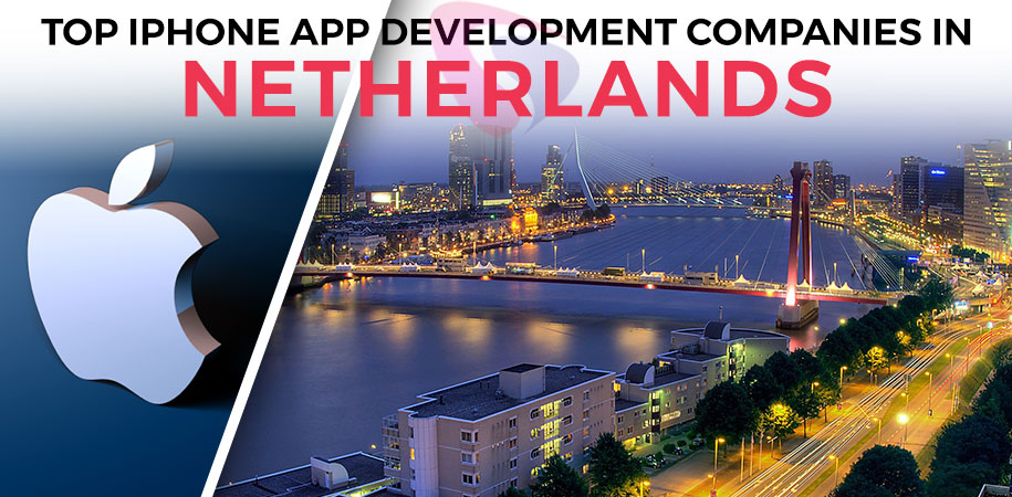 iphone app development companies netherlands