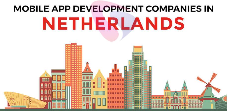 top app development companies netherlands