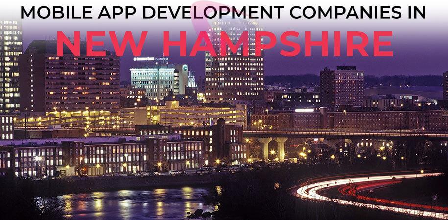 mobile app development companies new hampshire