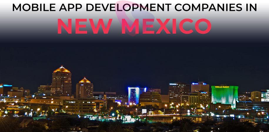 mobile app development companies new mexico