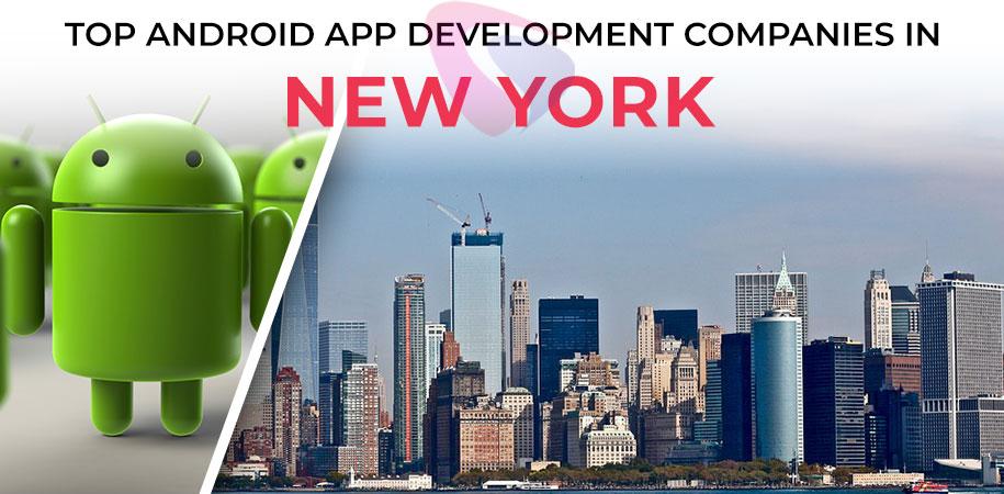 android app development companies  new york