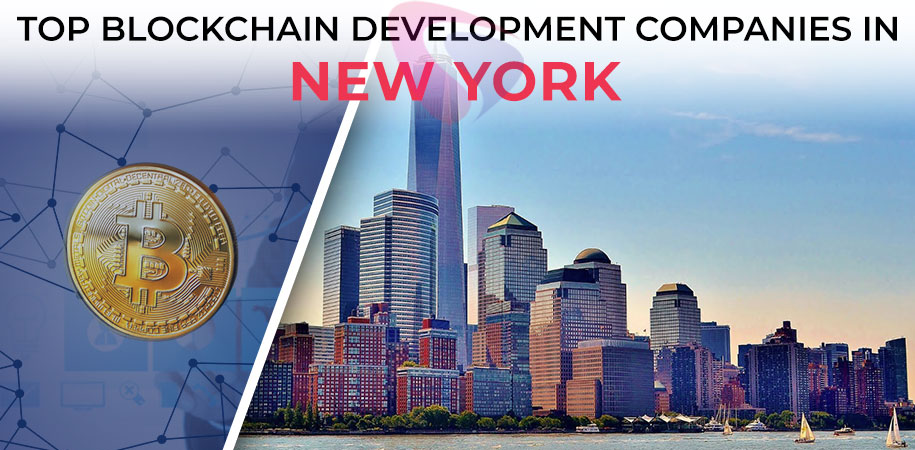 blockchain development companies new york