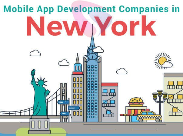 mobile app developers new york