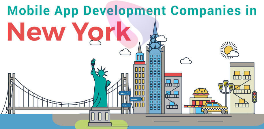 mobile app development companies new york