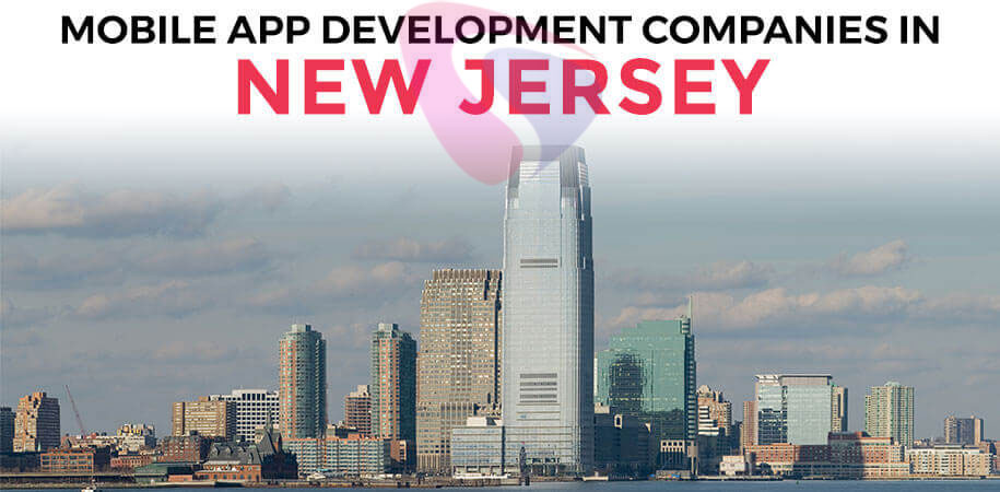 mobile app development companies new jersey