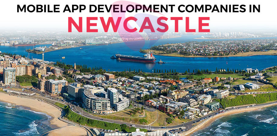mobile app development companies newcastle