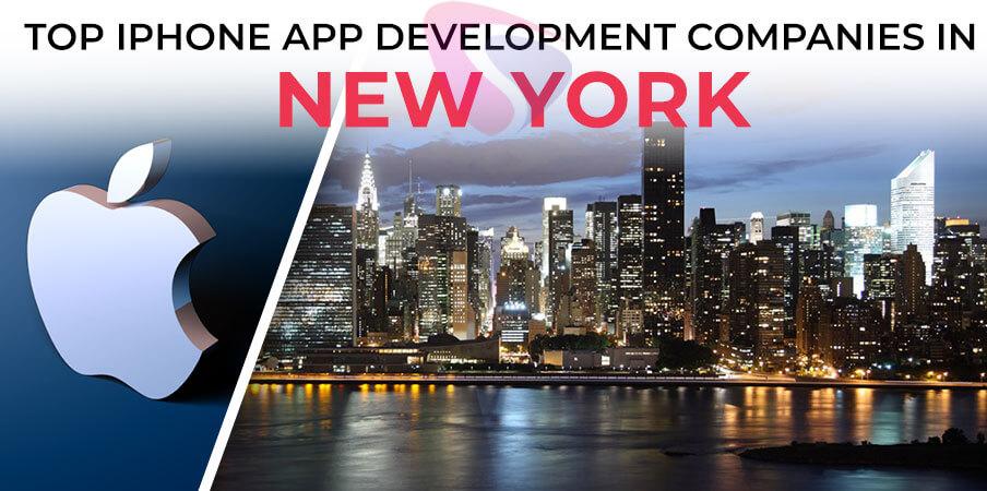 iphone app development companies new york
