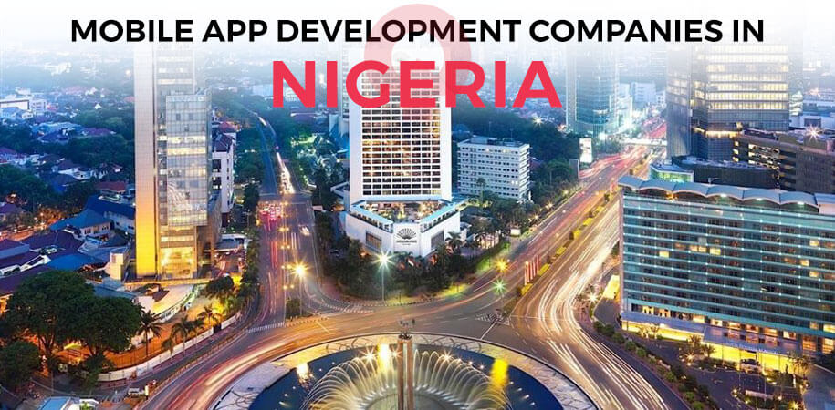 mobile app development companies nigeria