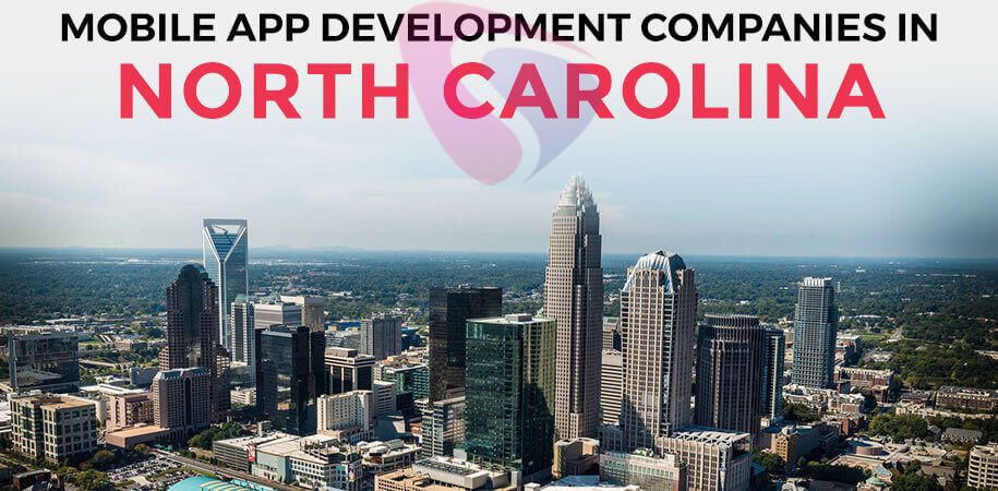 mobile app development companies north carolina