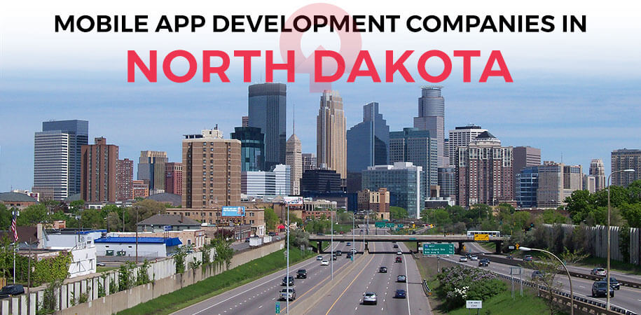 mobile app development companies north dakota