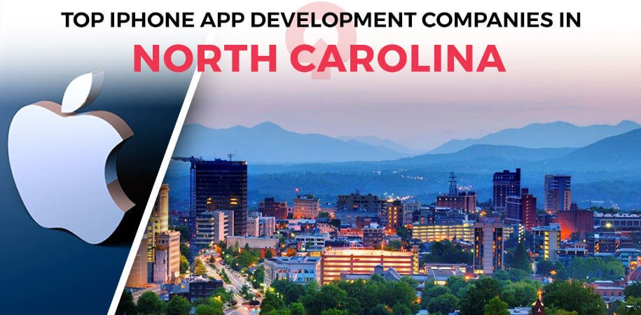 iphone app development companies north carolina