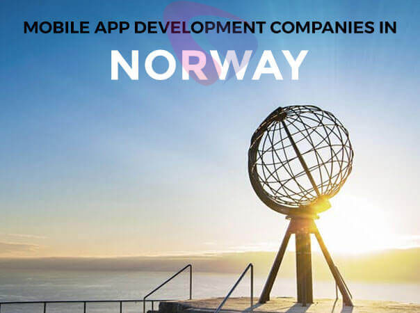 app developers norway