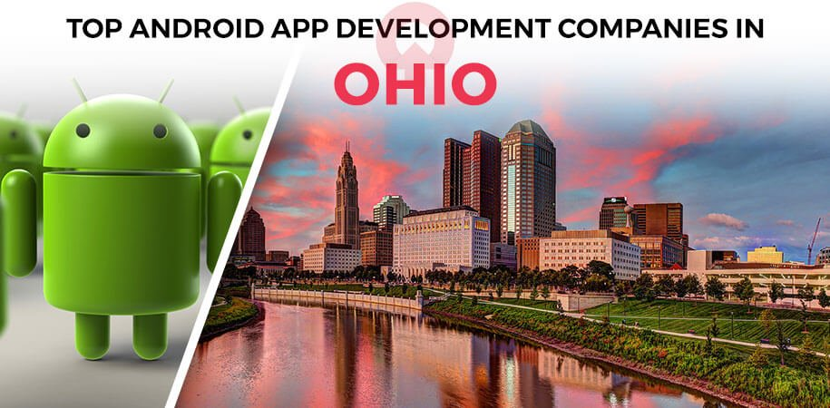 android app development companies ohio
