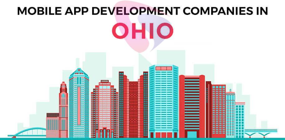 mobile app development companies ohio