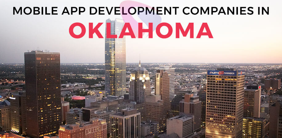 mobile app development companies oklahoma