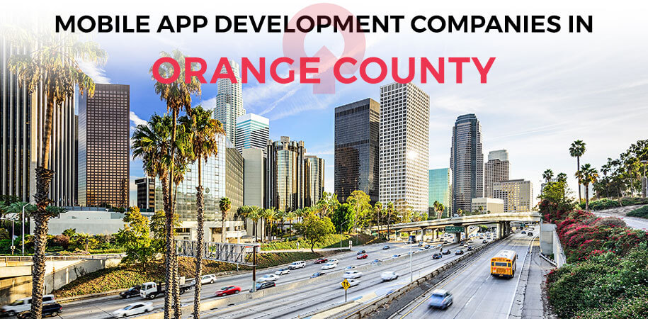 mobile app development companies orange county