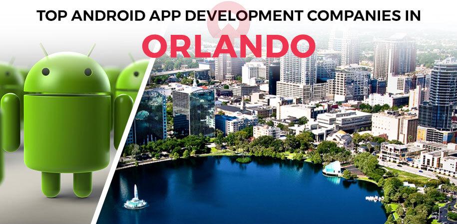 android app development companies orlando
