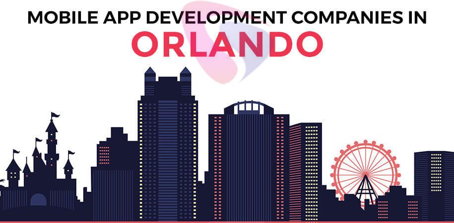 mobile app development companies orlando