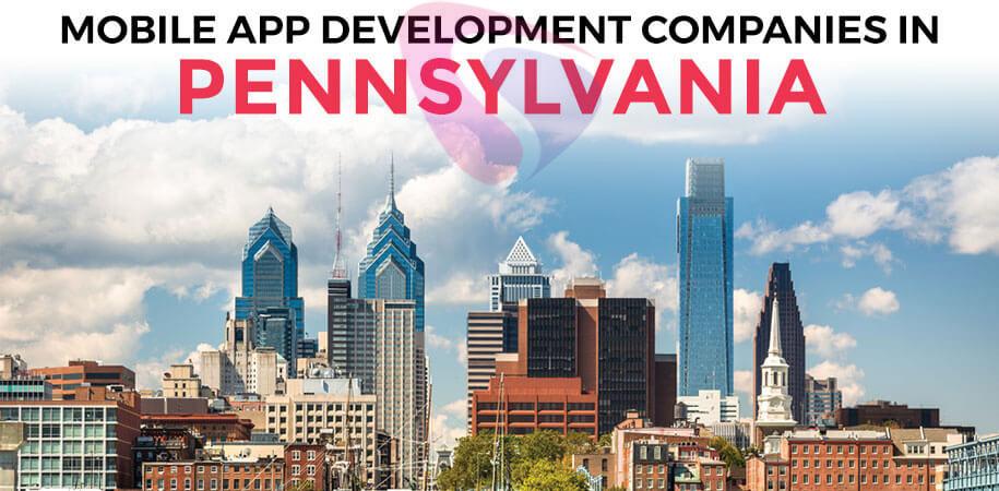 mobile app development companies pennsylvania
