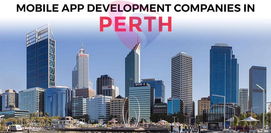 top app development companies perth