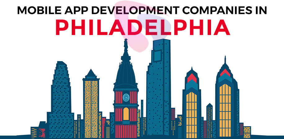 top app development companies philadelphia