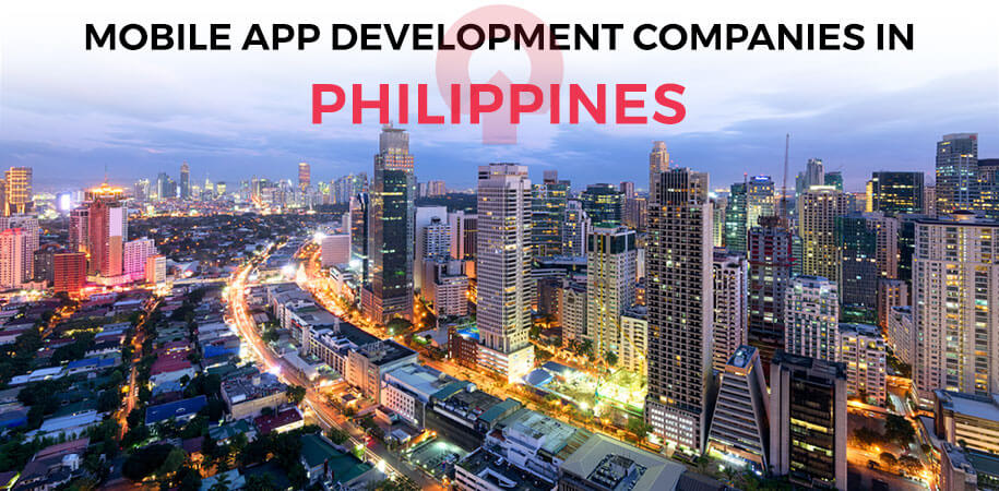 mobile app development companies philippines