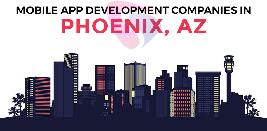 mobile app development companies phoenix
