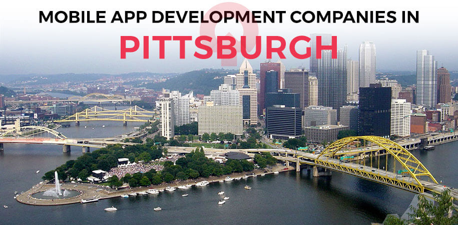 mobile app development companies pittsburgh