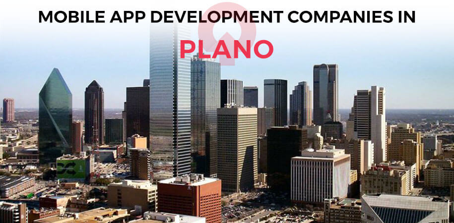 mobile app development companies plano