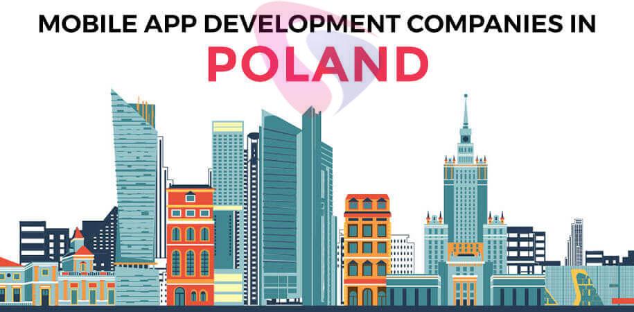 mobile app development companies poland