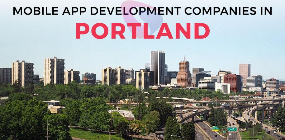 mobile app development companies portland