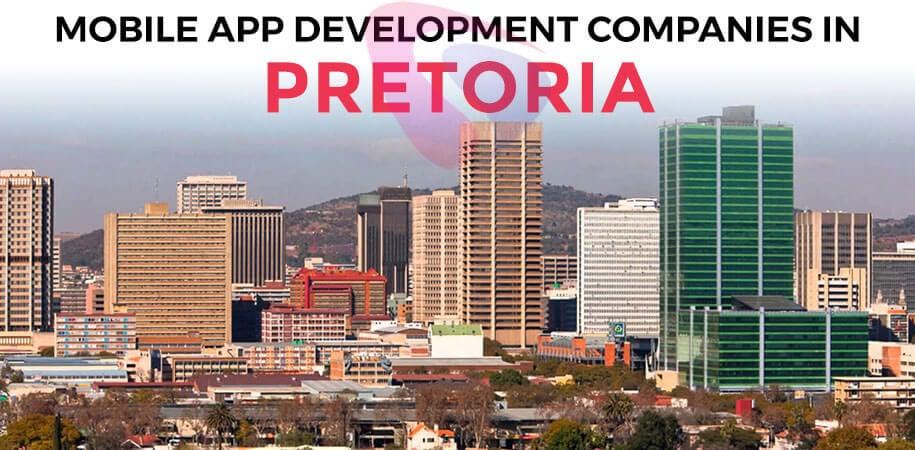 mobile app development companies pretoria