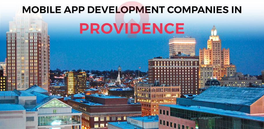 mobile app development companies providence