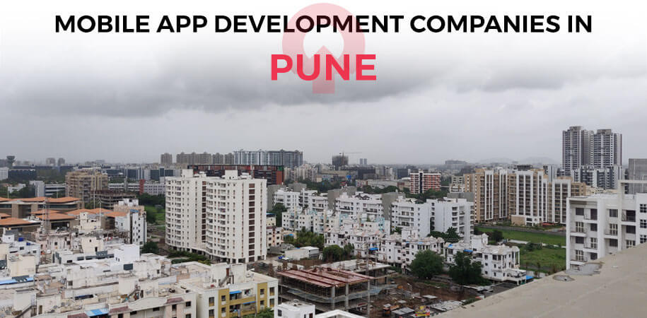 mobile app development companies pune