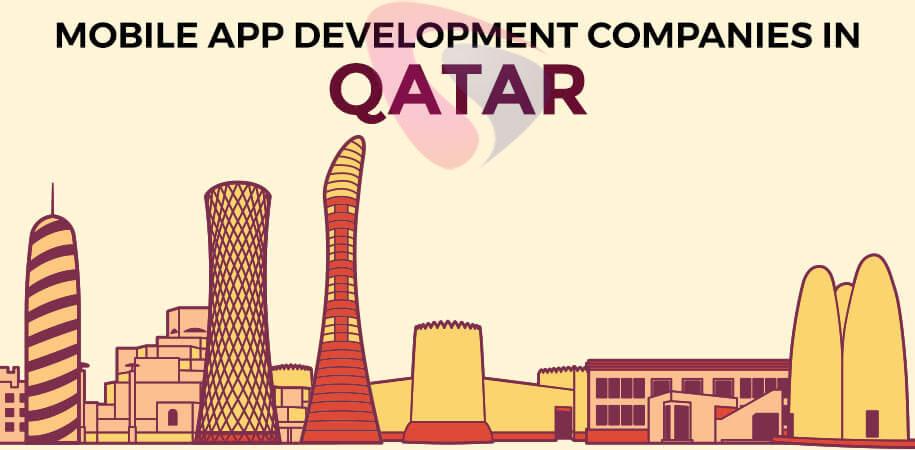 top app development companies qatar