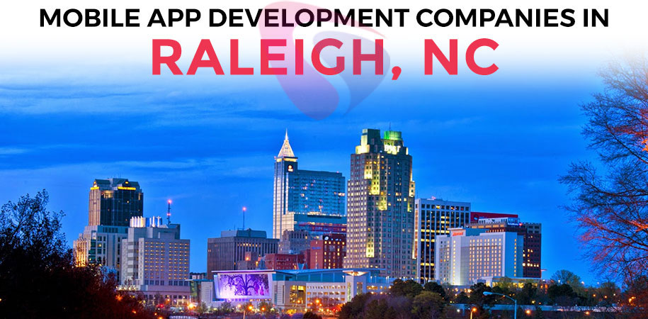 mobile app development companies raleigh